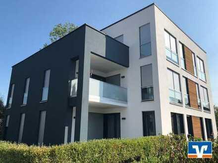 Exklusive Wohnung in attraktiver Lage von Bad Hersfeld!