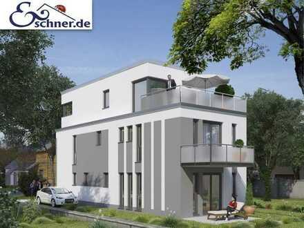 ERSTBEZUG! Moderner Wohntraum auf zwei Ebenen in ruhiger Lage von Wiesbaden-Biebrich