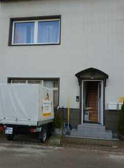 Modernisierte 4-Zimmer-Terrassenwohnung mit Einbauküche in Kaufbeuren