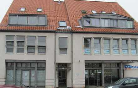 Schöner Wohnen in der Köthener Straße in Aken
