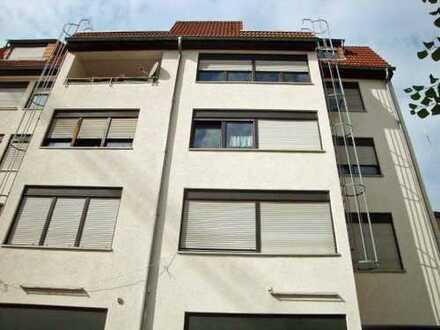 3-Zimmer-Wohnung in HD-Weststadt