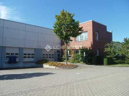 Produktions-und Logistikimmobilie in Passau