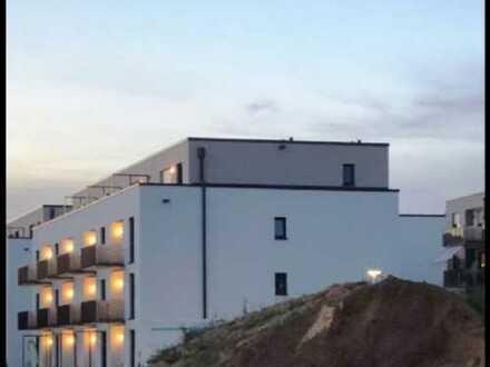 Neuwertige 4-Zimmer-Erdgeschosswohnung mit Terrasse in Emmendingen