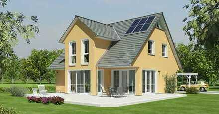 Haus mit Keller inklusive Grundstück in Neresheim