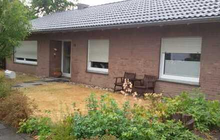 Schönes, geräumiges Haus mit vier Zimmern in Steinfurt (Kreis), Greven