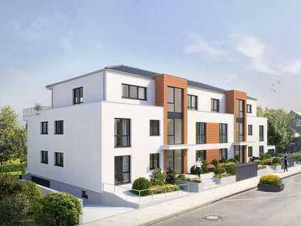 ca.72 m² in einem Neubau in Saarn, Winsterstraße 35