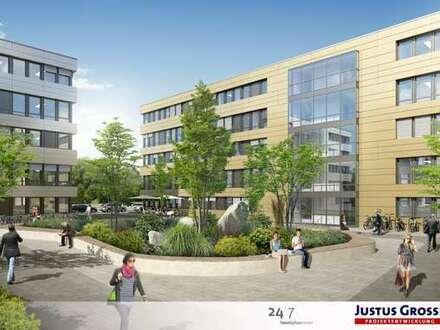 404 qm Bürofläche mit hoch effizenter Aufteilung! Neubauerstbezug Technologiepark!