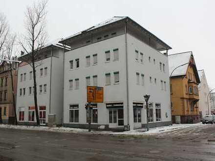 GP-City, sofort frei: kleines Appartement