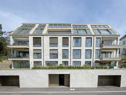 Exklusives Wohnen in TOP-Aussichtslage von Stuttgart