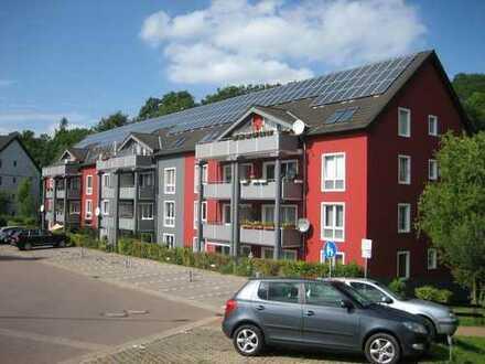 Komfortwohnung in Diekholzen mit Terrasse und Gartenstück