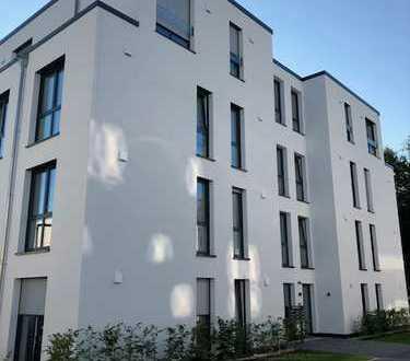 stilvolle Terrassenwohnung am Palais Garten - 3 Zimmer, Tiefgaragenstellplatz