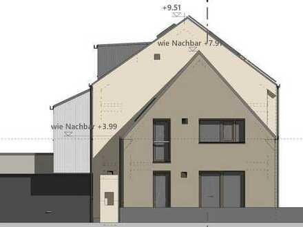 Tolle Erdgeschoss-Neubau-Luxuswohnung in Kandel - 64 m² mit Terrasse u. Keller