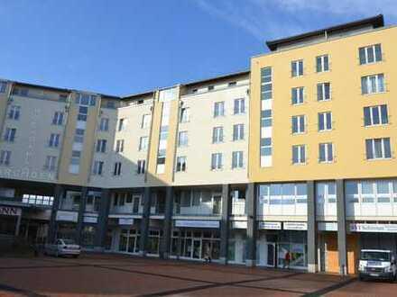 Appartement mit großer Terrasse in den Hochdahl-Arcaden