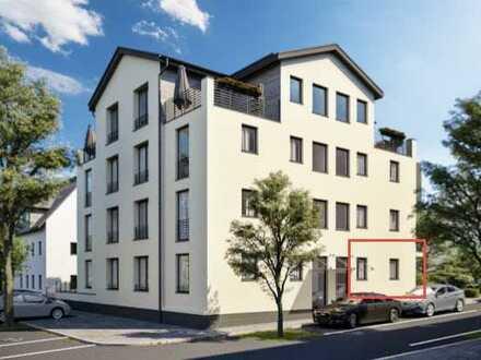 *** Neubau 1-Zi. Apartment, Gmünder Süden ***