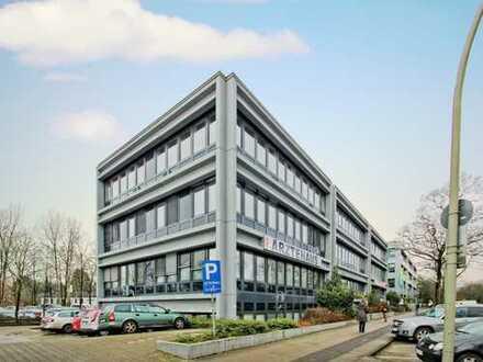 bürosuche.de: Hochwertige Büro-/ Praxisfläche am Langenhorner Markt zu verkaufen!