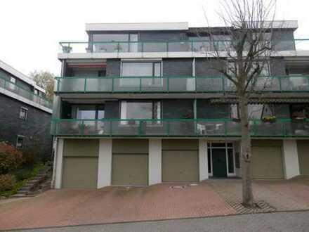 Wohnung in TOP Lage mit eigenen Garten und Stellplatz