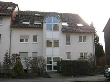 Helle 3 Zimmer Maisonette - Wohnung in Dortmund - Nette