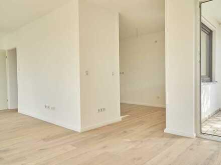 Erstbezug nach Sanierung: exklusive 4-Zimmer-Maisonette-Wohnung in Essen Werden