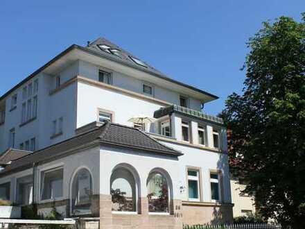 Stilvolles Wohnen in besonderer Atmosphäre in HD-Neuenheim