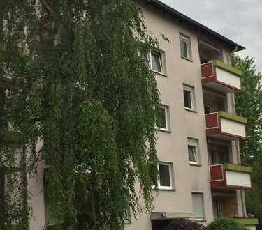 Voranmeldung! Renovierte 3 Zi. mit Süd-West Balkon in ruhige und zentrale Lage
