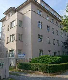 Exklusive 5-Raum Wohnung mit Terrasse