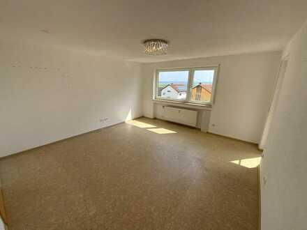 Schöne 3 Zimmer Wohnung in Niederstotzingen