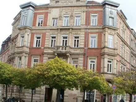Familie gesucht für gut geschnittene Wohnung in Gostenhof-Ost