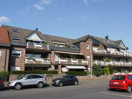 Herrschaftliche Maisonette-Wohnung in Mönchengladbach-Venn