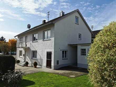 Großes EFH mit Garage und Garten ca. 470m² Grund - in Burghagel zu vermieten