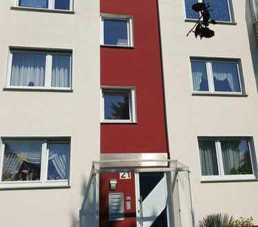 Gepflegte Wohnung in ruhigem Hause in Toplage Bielefeld Stieghorst