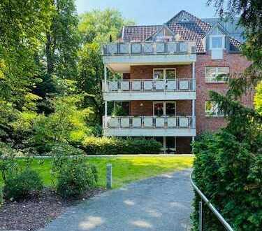 Exklusive 130,00m² im Park der historischen Thyssenvilla