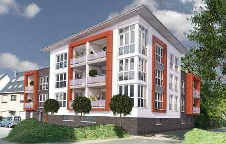 Erstbezug: attraktive 3-Zimmer-Wohnung mit Balkon in Neukirchen-Vluyn