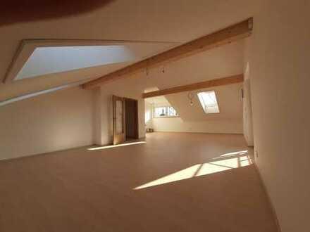 3-Zimmer Single- oder Pärchenwohnung - Erstbezug