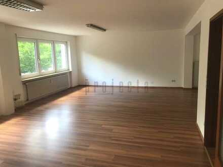 PROVISIONSFREI**ca. 110 m²**BÜRO mit viel TAGESLICHT**gute Anbindung
