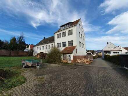 +++Freistehendes Fabrikgebäude mit 748 m² ebenem Grundstück und vielen Nutzungsmöglichkeiten in r...