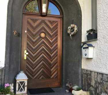 Einfamilienhaus mit historischem Charme am Obernberg