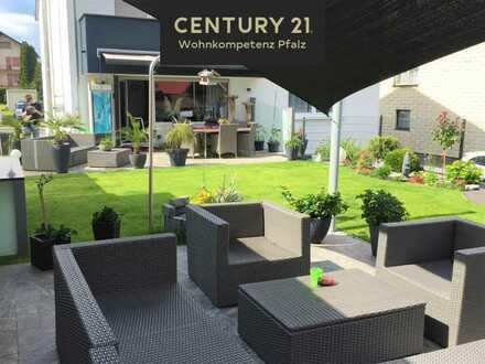 Luxuriöse ETW mit ca.110 m2 in ruhiger Lage KL- Mackenbach