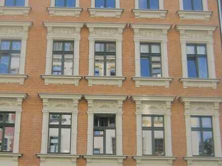 Hochwertige Eigentumswohnung mit Aufzug, Parkett und Balkon!