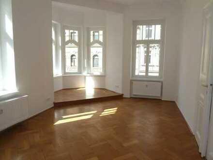 *** Stillvolles Ambiente – Erstklassiger Wohntraum in Reudnitz *** - WE 03 - ZEIT FÜR MEHR!