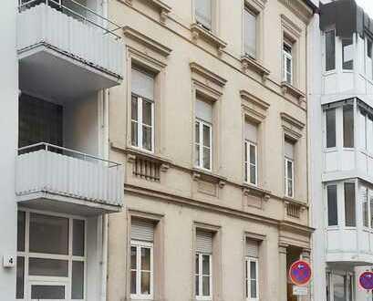 Historisches Gebäude - Top-Wohnung in City-Lage, PROVISIONSFREI