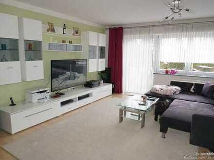 Erdgeschosswohnung mit Garten in Mindelaltheim - für Eigennutzer und Kapitalanleger geeignet!