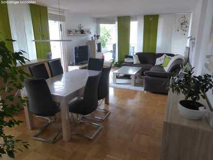 Biberach zentrum 3-Zimmer-Penthouse-Wohnung Provisionsfrei
