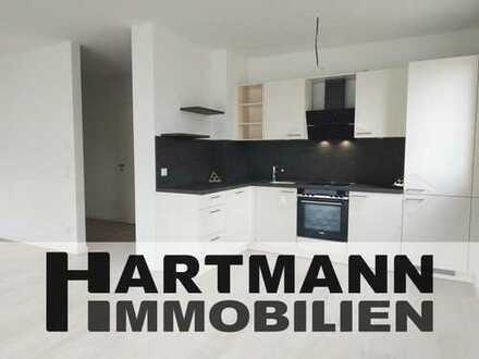 Große 3-Zimmer-Neubauwohnung in Griesheim!