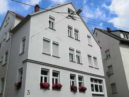 Stilvolle 2-Zimmer-Wohnung in Stuttgart
