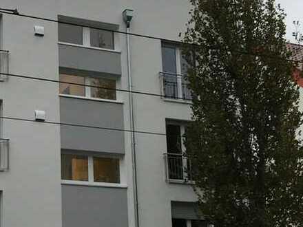 Erstbezug mit Einbauküche und Terrasse: stilvolle 4-Zimmer-Penthouse-Wohnung in Heidelberg