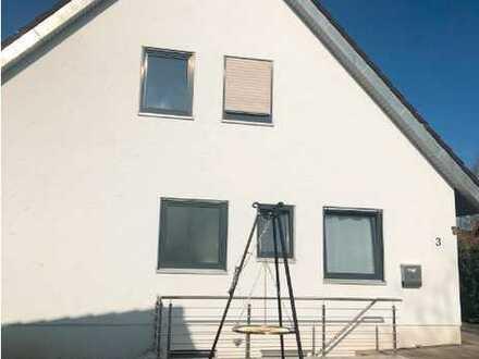 Vollständig renovierte 2,5-Zimmer-Wohnung mit Einbauküche in Nagold