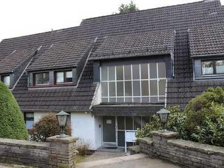 Kapitalanlage! Eigentumswohnung in zentraler Lage von Gummersbach