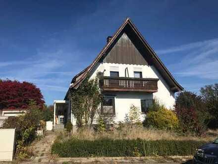 In Waldnähe - im Bad Driburger Ortsteil !