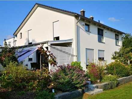 Neuwertiges Mehrfamilienhaus mit vier Zimmern und EBK in West, Ingolstadt