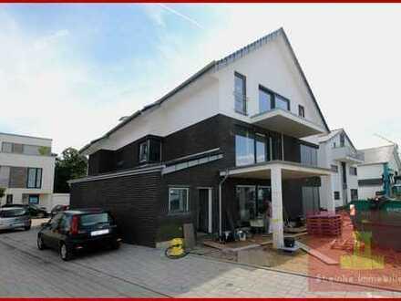 Erstbezug einer modernen und geräumigen 6 Zimmer Maisonette-Wohnung mit Balkon und PKW-Stellplatz